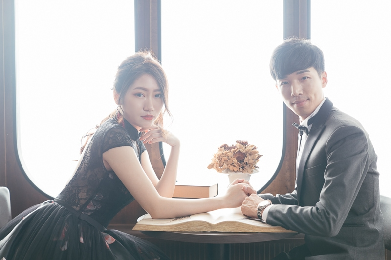 jiyeon wooo bride 22 婚紗寫真-獨家記憶