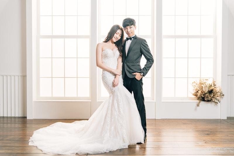 jiyeon wooo bride 5 婚紗寫真-獨家記憶