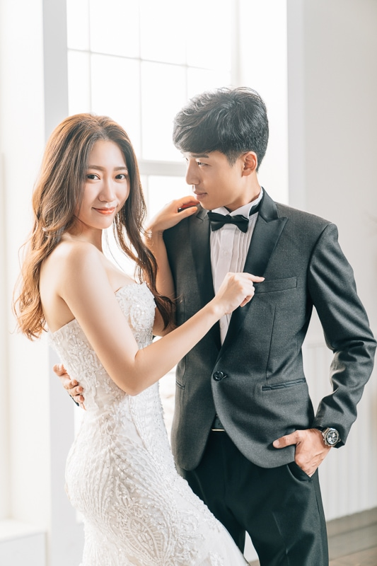 jiyeon wooo bride 6 婚紗寫真-獨家記憶