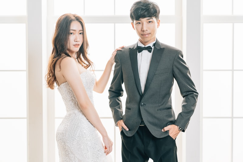 jiyeon wooo bride 8 婚紗寫真-獨家記憶
