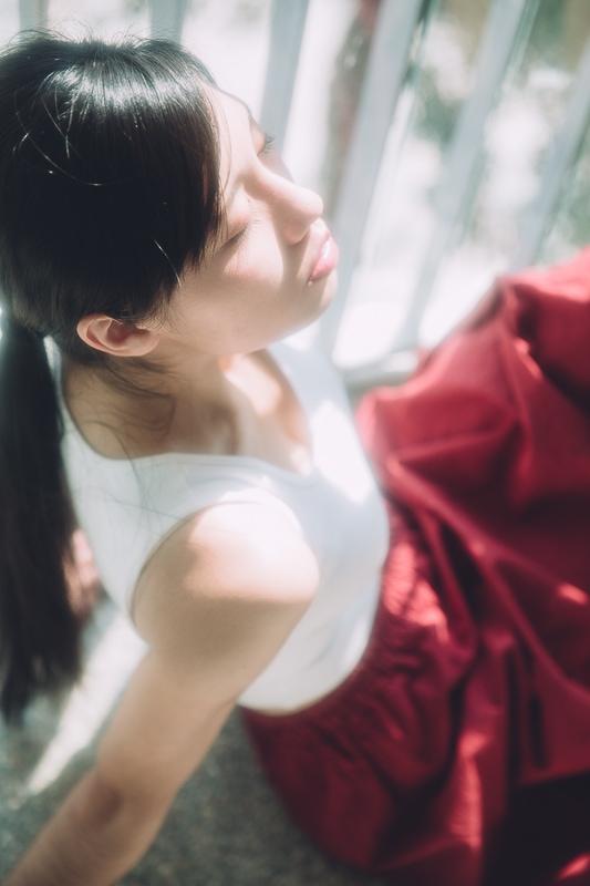 light poetry 10 人像寫真-光影佐詩