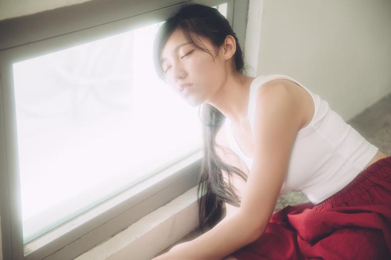 light poetry 2 人像寫真-光影佐詩