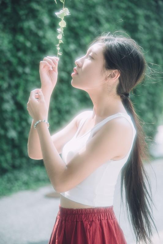 light poetry 7 人像寫真-光影佐詩