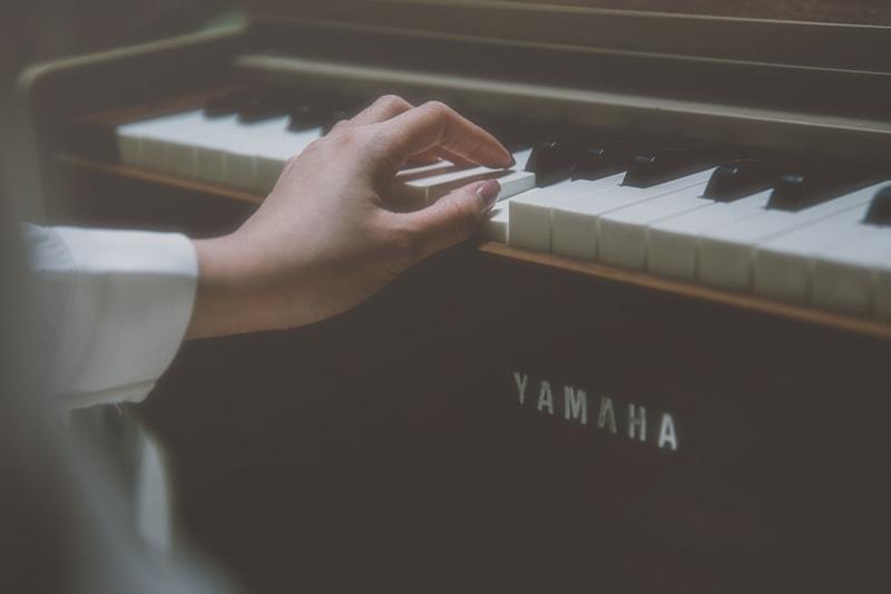 music teacher 2 人像寫真-音樂老師