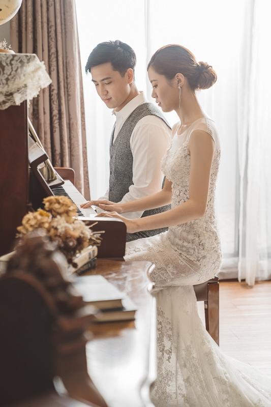 piano wedding 1 婚紗寫真-愛琴懸崖