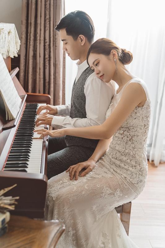 piano wedding 3 婚紗寫真-愛琴懸崖
