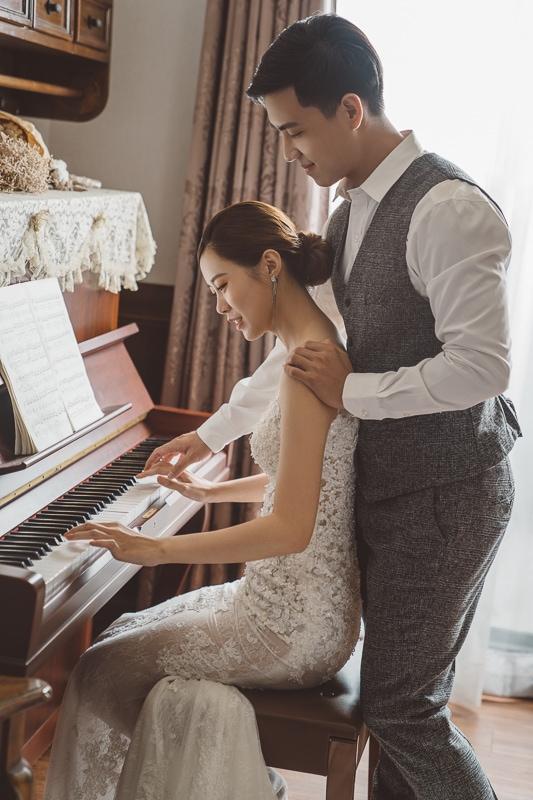 piano wedding 6 婚紗寫真-愛琴懸崖