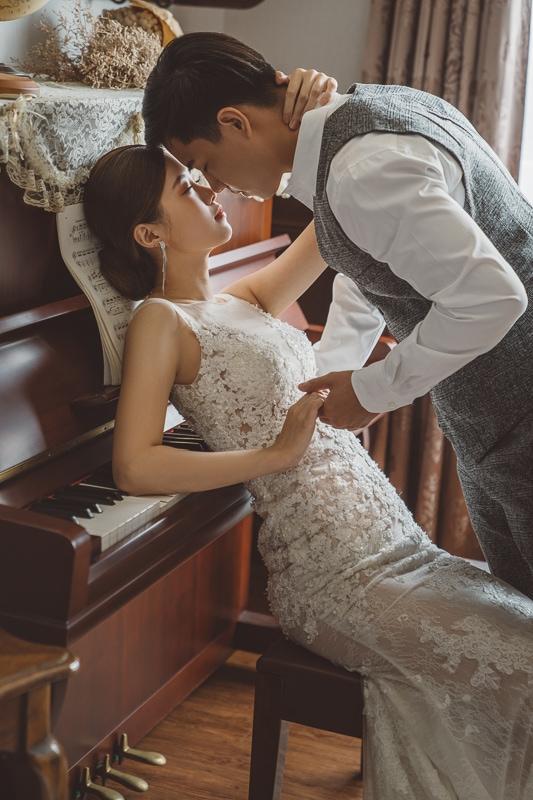 piano wedding 7 婚紗寫真-愛琴懸崖