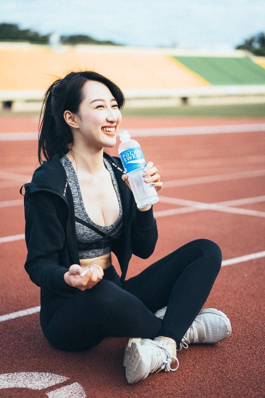 sport girl002 健身少女