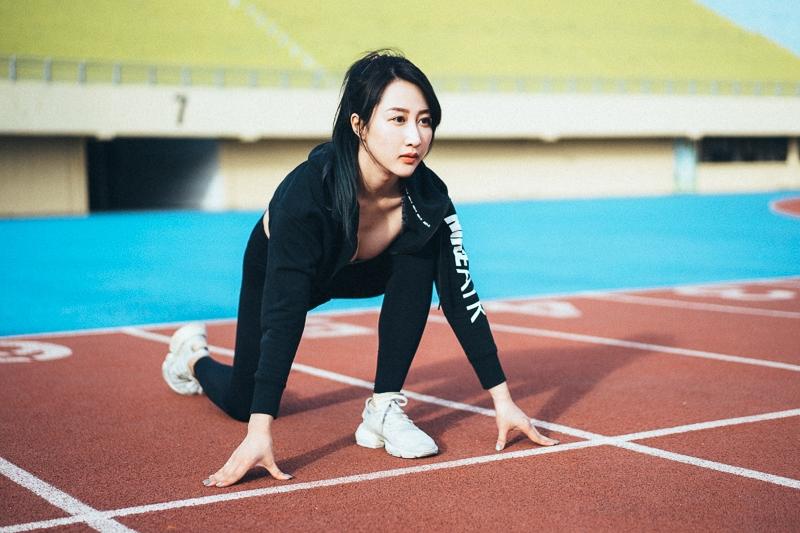 sport girl006 健身少女