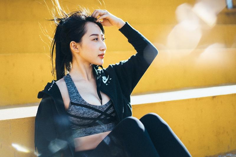 sport girl019 健身少女