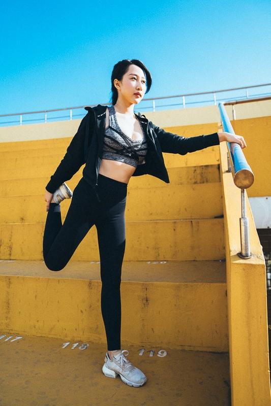 sport girl026 健身少女