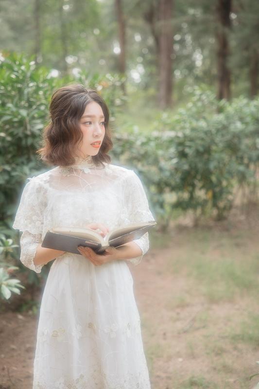 vintage wedding bridal 29 婚紗寫真-骨董婚紗