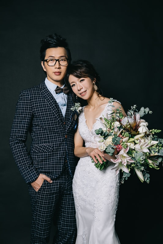 yisongflowers prewedding 1 婚紗寫真-億菘樣本