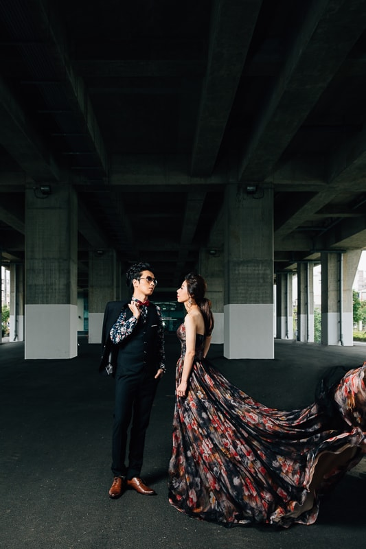yisongflowers prewedding 18 婚紗寫真-億菘樣本