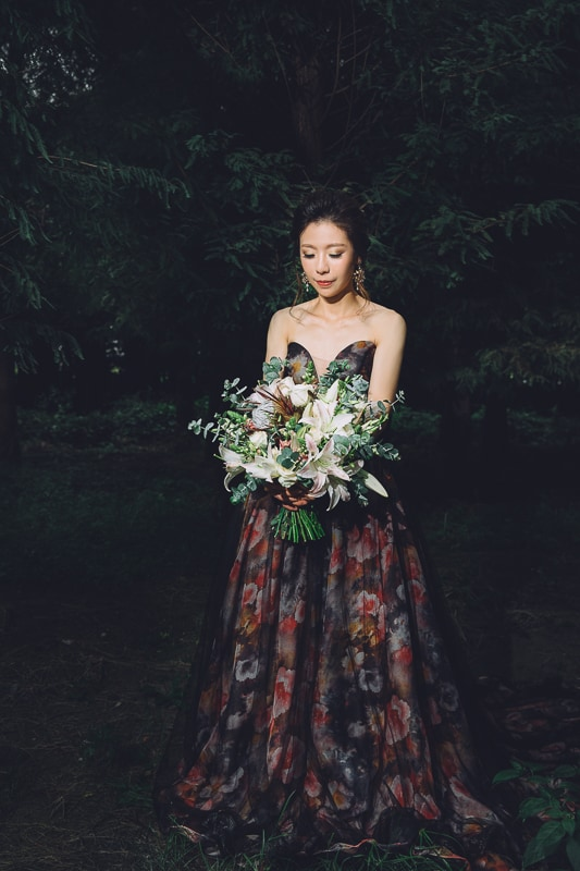 yisongflowers prewedding 19 婚紗寫真-億菘樣本