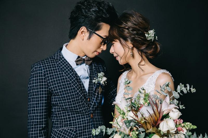 yisongflowers prewedding 2 婚紗寫真-億菘樣本