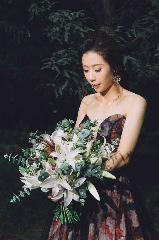 yisongflowers prewedding 20 婚紗寫真-億菘樣本