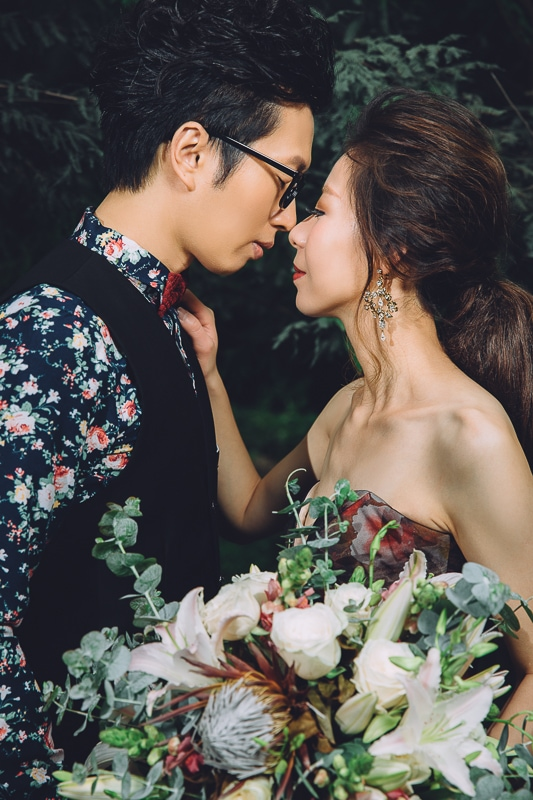 yisongflowers prewedding 21 婚紗寫真-億菘樣本