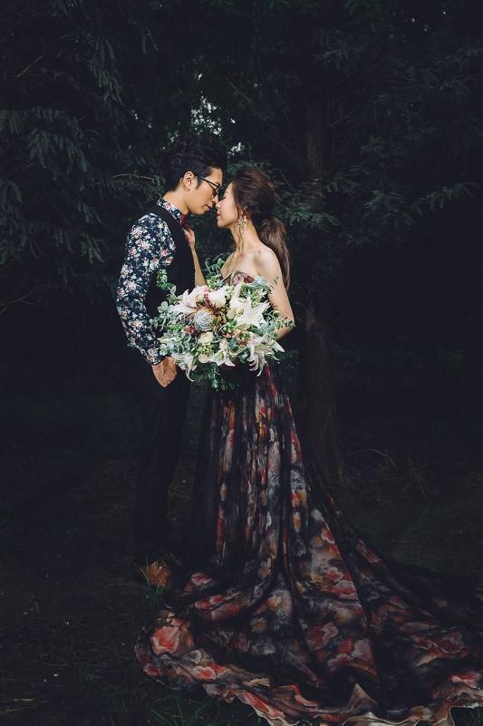 yisongflowers prewedding 22 婚紗寫真-億菘樣本