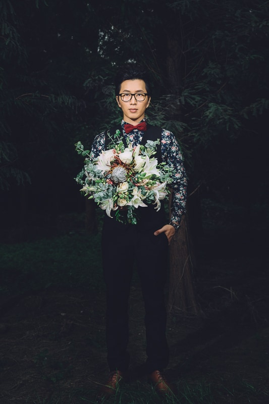 yisongflowers prewedding 23 婚紗寫真-億菘樣本