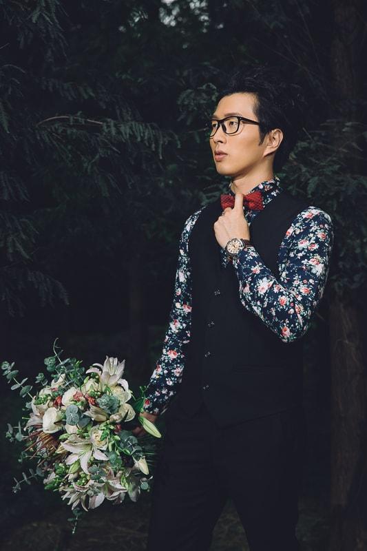 yisongflowers prewedding 24 婚紗寫真-億菘樣本