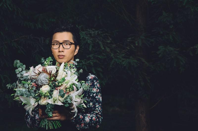yisongflowers prewedding 25 婚紗寫真-億菘樣本
