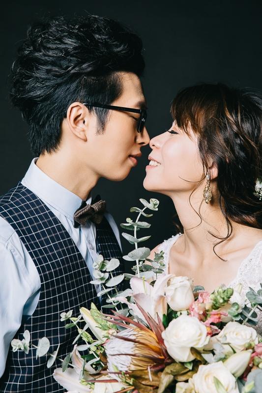 yisongflowers prewedding 7 婚紗寫真-億菘樣本